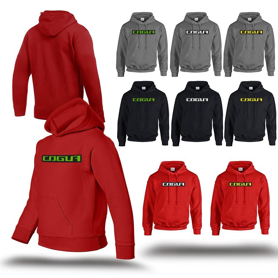 manor hoodie