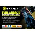 Alquiler Tabla KiteTrip Brasil KiteEcoTravel